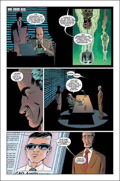 Daredevil #5 (2011) pg 2