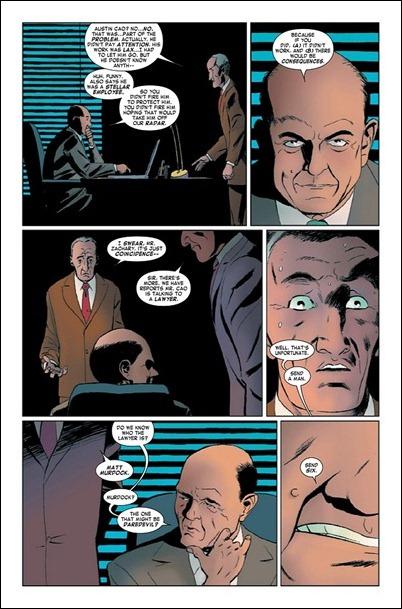 Daredevil #5 (2011) pg 3
