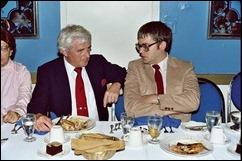 Hank Ketcham and Max Collins