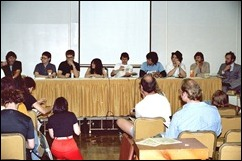 SDCC 1982 Discussion Panel 3