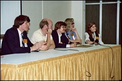 SDCC 1982 Discussion Panel
