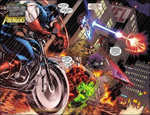 Avengers: X-Sanction #1 pg2
