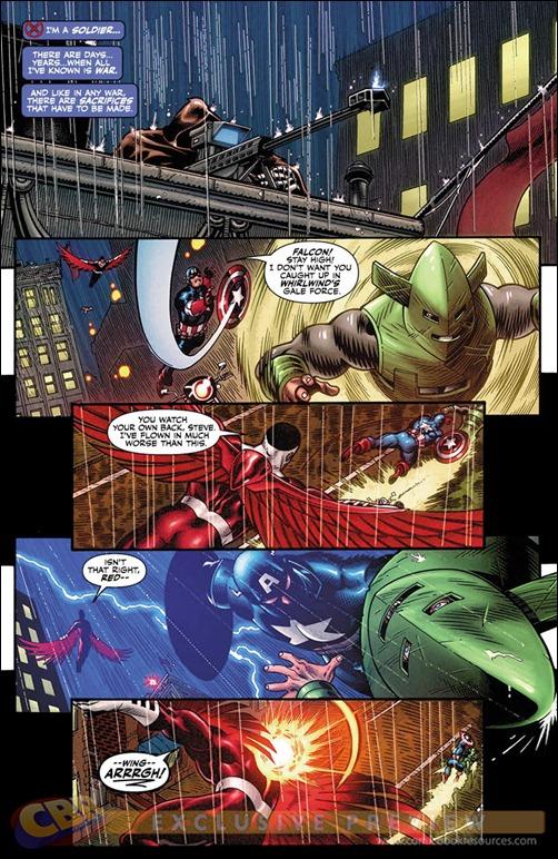 Avengers: X-Sanction #1 pg3