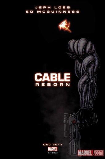 Cable: Reborn