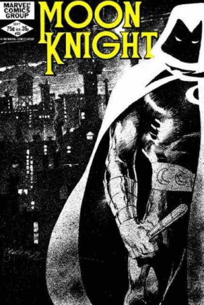 Comic Book Cover Art : Bill sienkiewicz cover and art gallery