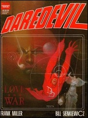 Daredevil_ Love and War #1 - Love and War (1986) - Page 1