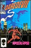 Daredevil V1 #227