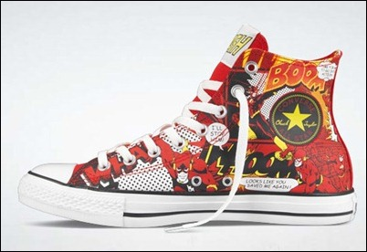 54ac7a76ed1487 DC Comics x Converse Chuck Taylor All Star Hi Collection is Here!