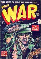 War Comics #17
