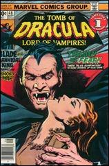 Tomb of Dracula #48