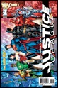 Justice League #1 2nd print