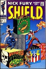 464px-Nick_Fury_Agent_of_SHIELD_Vol_1_1