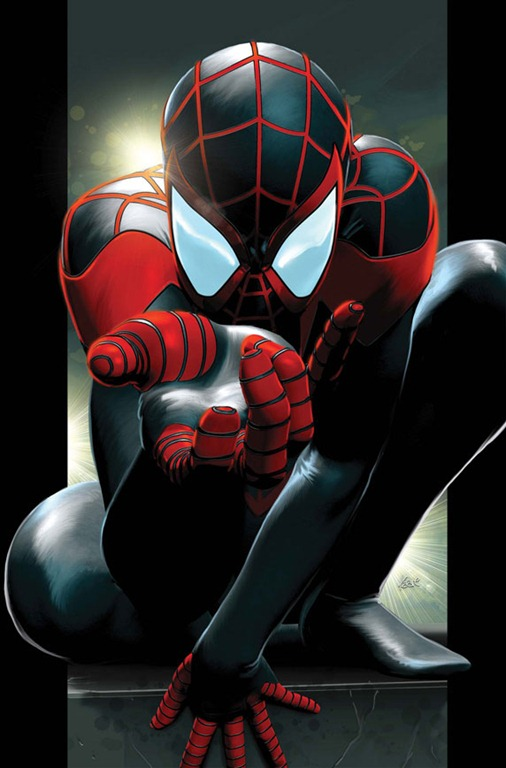 Preview ultimate comics spider man 4 marvel - Marvel spiderman comics pdf ...