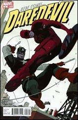 Daredevil #2 (2011)