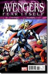 The Avengers #13 (2011)
