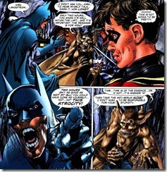 Batman Odyssey #1 p13