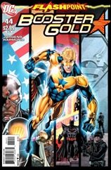 Booster Gold #44 (2011)