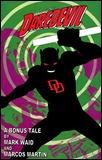 Daredevil #1 Bonus Tale