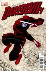 Daredevil #1 (2011)