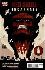 Red Skull: Incarnate #1