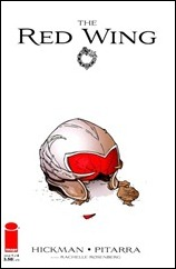 The Red Wing #1 (2011)