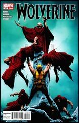 Wolverine #10 (2011)