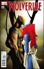 Wolverine #9 (2011)