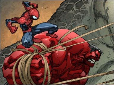 Avenging Spider-Man #2