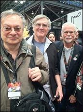 Asherman, Harris, and Kupperberg