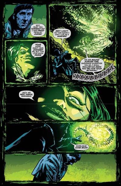 Dark Shadows #1 pg 10