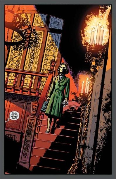 Dark Shadows #1 pg 2