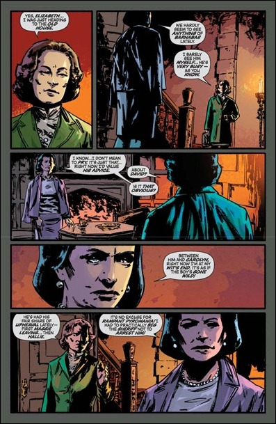 Dark Shadows #1 pg 3