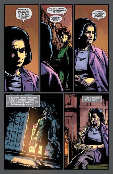 Dark Shadows #1 pg 4