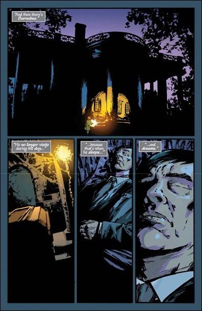 Dark Shadows #1 pg 6