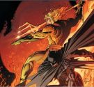 Preview of Dark Days: The Forge #1 - METAL Prelude (DC)