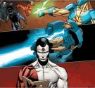 Preview of Rai: The History of the Valiant Universe #1 by Roberts & Portela