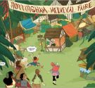 Preview - Lumberjanes 2017 Special #1: Faire and Square (BOOM! Box)
