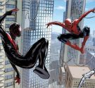 First Look: Spider-Men II #1 by Bendis & Pichelli (Marvel)