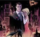 First Look at Batman: White Knight by Sean Murphy - Coming in October