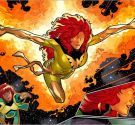 First Look at Generations: Phoenix & Jean Grey #1 by Bunn & Silva (Marvel)