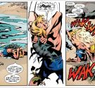 Preview: The Kamandi Challenge #8 by Giffen & Rude (DC)
