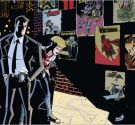 Preview - No Plan B: The Art of Michael Avon Oeming HC (Dark Horse)