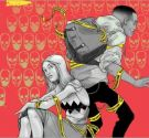 Preview: Lazaretto #1 by Chapman & Levang (BOOM!)