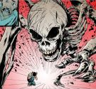 First Look: Hungry Ghosts #1 by Anthony Bourdain & Joel Rose (Dark Horse)