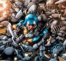 First Look: X-O Manowar #11 by Kindt & Bodenheim - VISIGOTH Part One