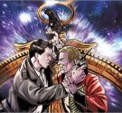 Preview: Torchwood #2 by Barrowman, Barrowman, & Edwards (Titan)