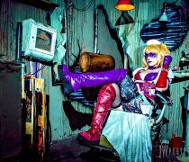 DC Doll - Featured Cosplayer Interview