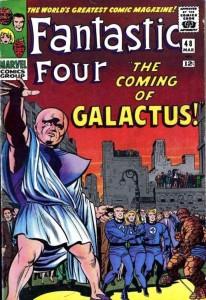 Fantastic Four V1  48 Page 1