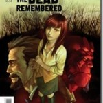 Review: B.P.R.D.: The Dead Remembered #1 (Dark Horse)