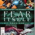 Review: Fear Itself #1 (Marvel Comics)